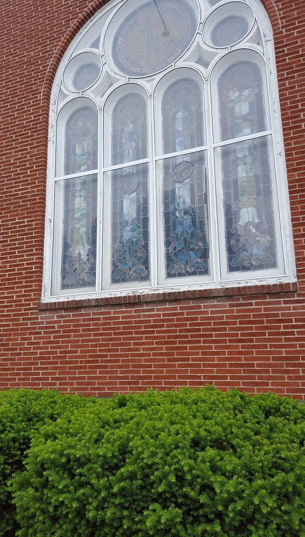 Copy of Odessa FUMC Santuary Window Closeup1