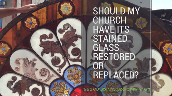Copy of Should my church have its stained glass restored