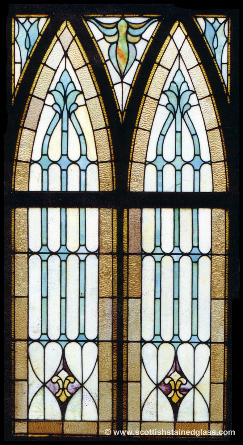 church stained glass repair austin