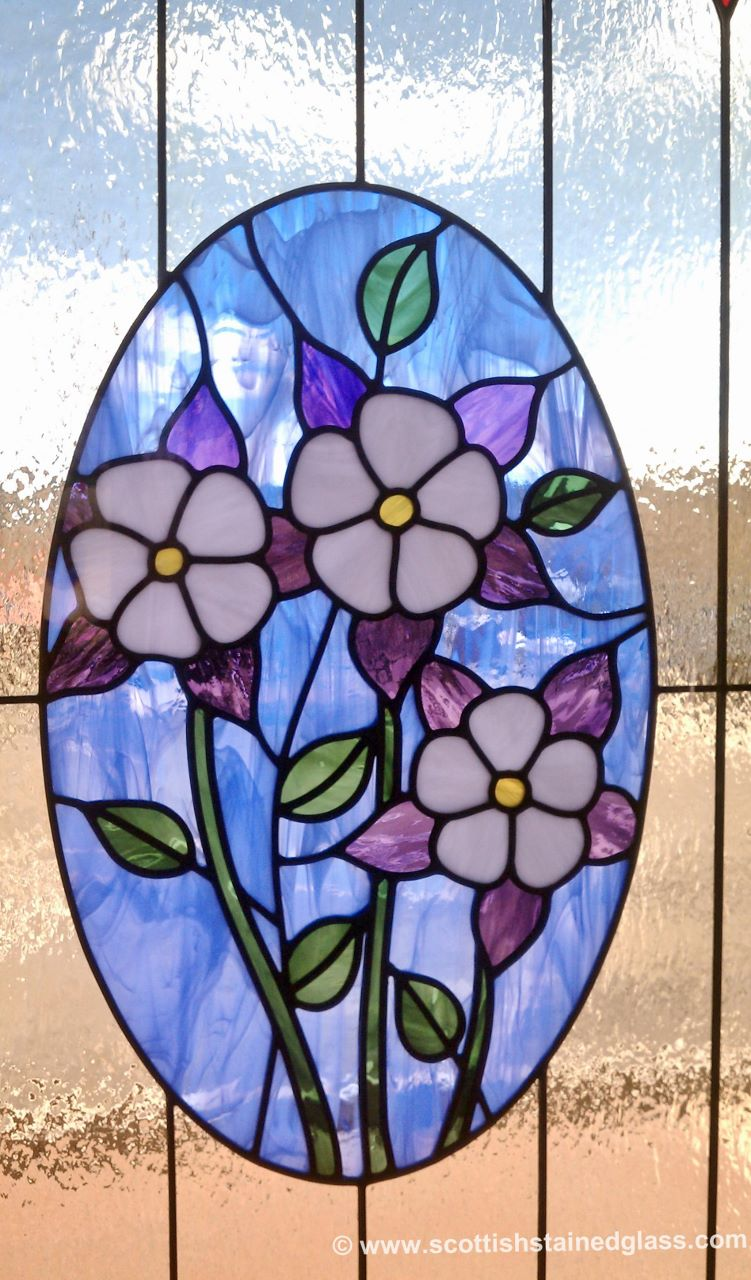 synagogue stained glass repair