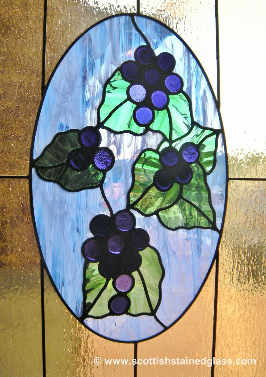 temple stained glass restoration